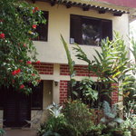 La Casa Fitzcarraldo