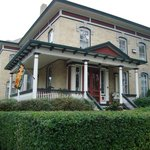 Φωτογραφία: WestPort Bed and Breakfast