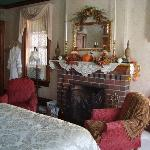 Foto WestPort Bed and Breakfast