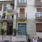 Hotel Magda