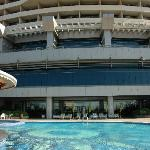 Φωτογραφία: Le Royal Hotels & Resorts Beirut