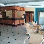  Lobby &amp; Reception Counter