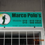 Marco Polo's Travellers