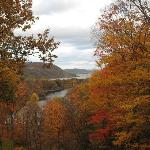 Bear Mountain Inn's Overlook Lodge照片