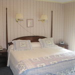Foto van The Village Inn Bed and Breakfast