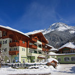 Wellnesshotel Lurrzerhof