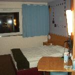 Photo of B&B Hotel Mainz