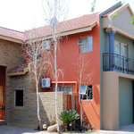 Sunwardpark Guesthouse