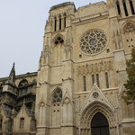 St. Andre Cathedral (Cathedrale Saint-Andre)