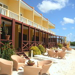 Aruba Beach Chalets