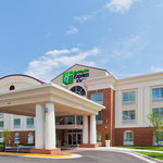 ‪Holiday Inn Express & Suites Alexandria-Fort Belvoir‬