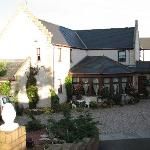 Bilde fra Priory Lodge Guest House