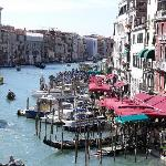 The Grand Canal: enough said.