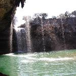 Hamilton Pool Preserve