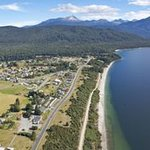 Manapouri Lakeview Motor Inn Te Anau