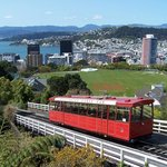 ‪Wellington Cable Car‬