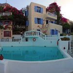 Korifi Suites & Apartments