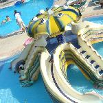 Childrens Waterslides