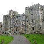 Chillingham Castle