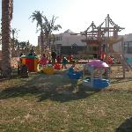  kids garden