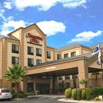Hampton Inn San Francisco Airport