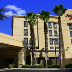‪Hampton Inn Jacksonville-Downtown-I-95‬