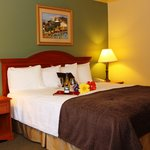 Photo of BEST WESTERN PLUS Colony Inn Atascadero