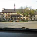 Spring Mill Inn