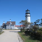  One of many light houses near by.