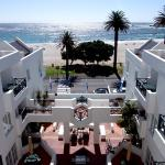 The Place on the Bay Camps Bay