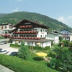 Hotel Garni Pension Hubertus