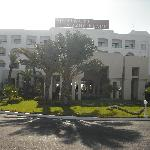 Hotel Royal Nozha Foto
