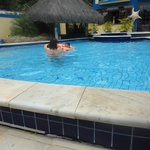 Photo of Do Canto Inn Ilha Grande