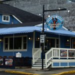 West Street Cafe, Bar Harbor, ME