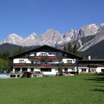 Hotel-Pension Herold