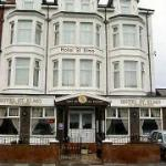 The St Elmo Hotel Blackpool