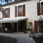 B & B in Limoux at Domaine St Georgeの写真