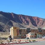 Photo de Courtyard by Marriott Glenwood Springs