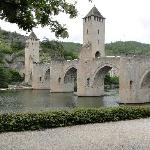 Cahors Bridge