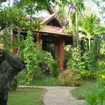 Betel Garden Homestay