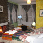 Folklore Hotel
