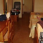  Our room on arrival