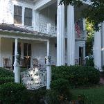 Antebellum Inn