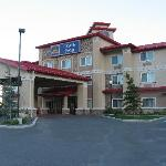 Photo de BEST WESTERN PLUS Canyon Pines