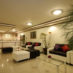 Sinsuvarn Airport Suite