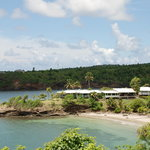 Cabier Ocean Lodge