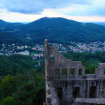 Burg Hohenbaden