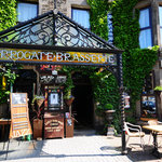 The Harrogate Brasserie Hotel