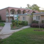 El mul Golan Country Lodging & Youth Hostel