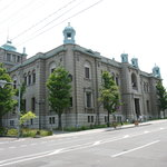 Photo of Otaru Museum, Bank of Japan